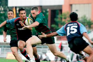 38th HSBC Cobra Rugby 10s