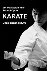 School Karate 2008