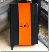 Rhodia-Webnotebook